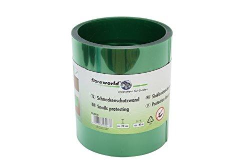 Floraworld 012008 Schneckenschutzwand Classic