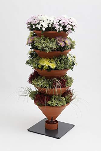 bluegreenshop.de Vertical Garden XL –...