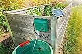 Solar Bewässerungssystem Waterdrops Komplettset...