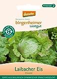 Bingenheimer Saatgut - Eisbergsalat Eissalat Laibacher Eis -...