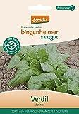 Bingenheimer Saatgut - Spinat Verdil - Gemüse Saatgut /...