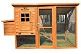 Pets Imperial® - Hühnerstall Monmouth - für bis zu 4...