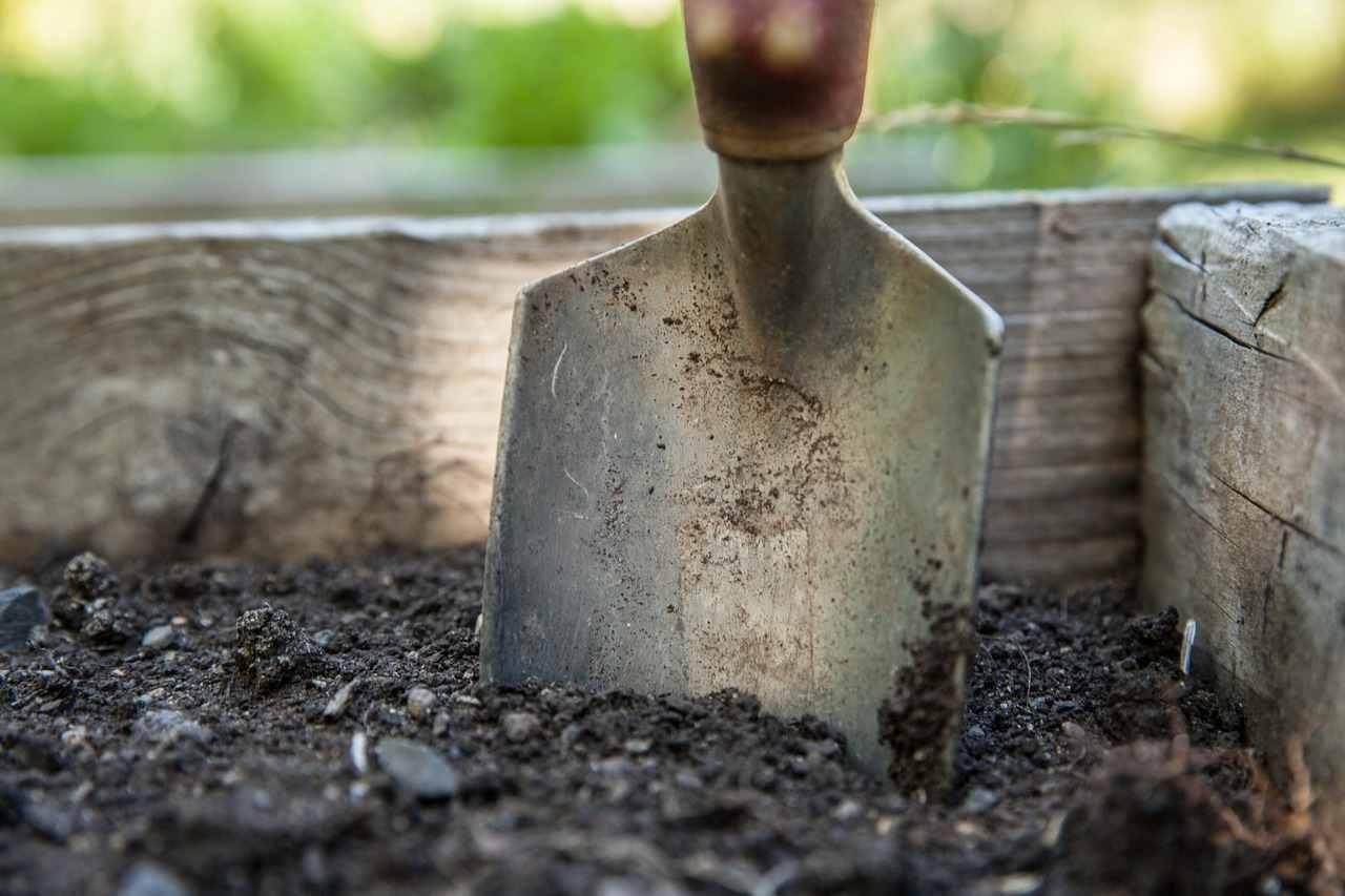 selber bauen im Garten Schnecken Nacktschnecken Schneckenschutz