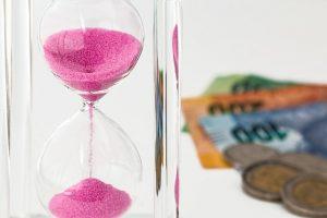 Schneckenkorn Schneckengift kostet viel Zeit und Geld da es immer wieder eingesetzt werden muss
