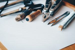 Schneckenschutz selber machen Werkzeuge Tools DIY