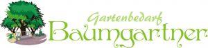 Gartenbedarf Baumgartner Logo
