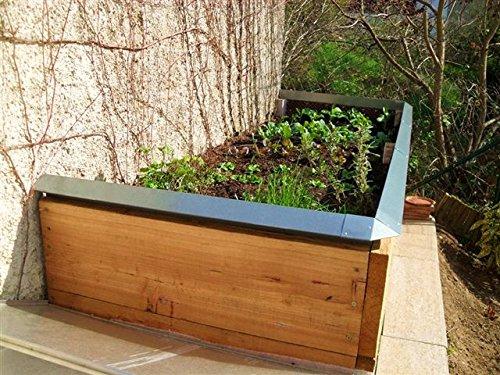 schneckenabwehr umweltschonende methoden gegen schnecken. Black Bedroom Furniture Sets. Home Design Ideas