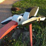 Windrad gegen Maulwurf & Wühlmaus: Kann das klappen?   Tipps & Tricks +++
