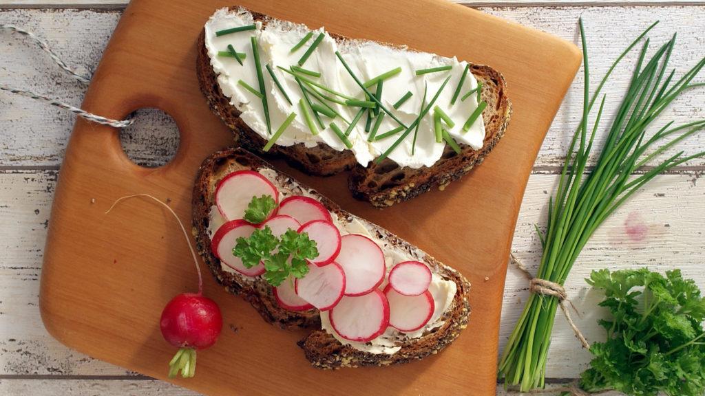 Radieschen Essen Anbauen